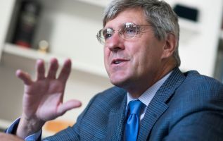 Trump says he will nominate Stephen Moore for Fed appointment 2