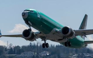Boeing unveils 737 Max fixes, says planes are safer 3