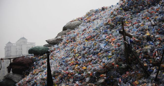 the recycling issue companies face 1