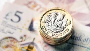 Government borrowing lowest for 17 years 3