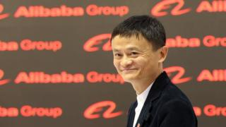 Jack Ma defends the 'blessing' of a 12-hour working day 1