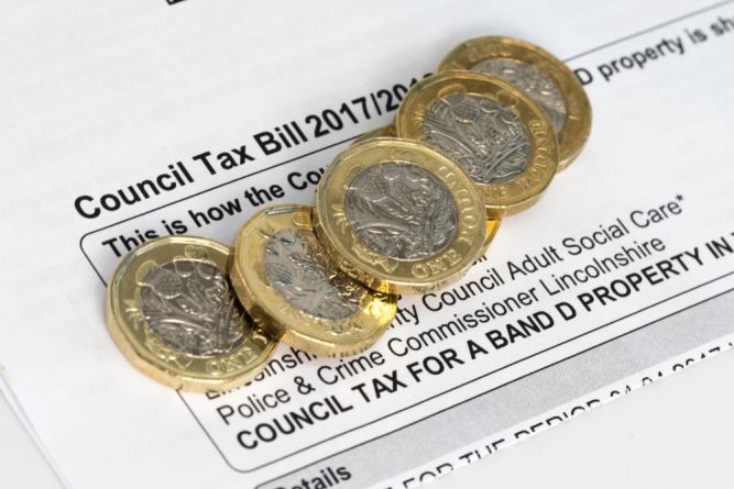 95% of councils in England plan to hike council tax