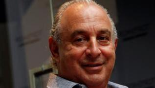 Sir Philip Green 'grabbed women's breasts' Lords told 3