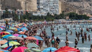 Fraudsters 'stole £7m' from holidaymakers in 2018 1