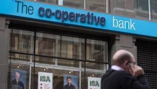 KPMG fined £5m over Co-operative Bank audit 3