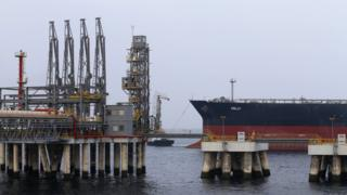 Two Saudi oil tankers 'sabotaged' in the Gulf 1