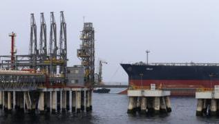 Two Saudi oil tankers 'sabotaged' in the Gulf 3
