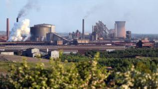 British Steel insolvency endangers 5,000 jobs 4