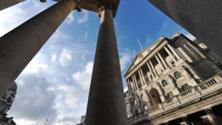 Bank of England cuts UK growth outlook as rates held 4