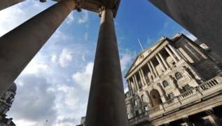 Bank of England cuts UK growth outlook as rates held 2