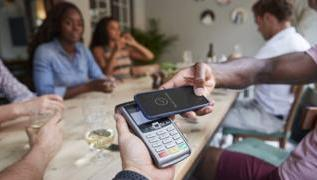 Millions choose a cashless lifestyle 2