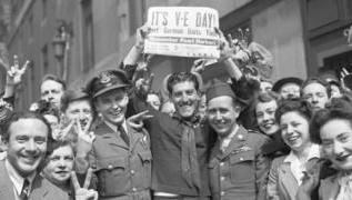 May bank holiday 2020 changed for VE Day anniversary 2