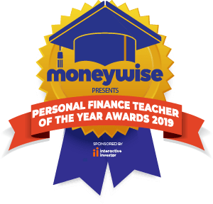 Moneywise reveals its Personal Finance Teachers of the Year 2019 5