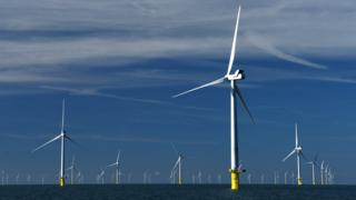 Climate change: Offshore wind expands at record low price 6