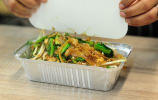 Foodhub parent company buys online takeaway platform Big Foodie in multi-million pound deal 1