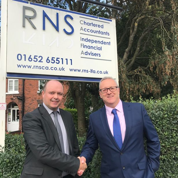 Transport and agricultural specialist appointed equity partner at RNS 1