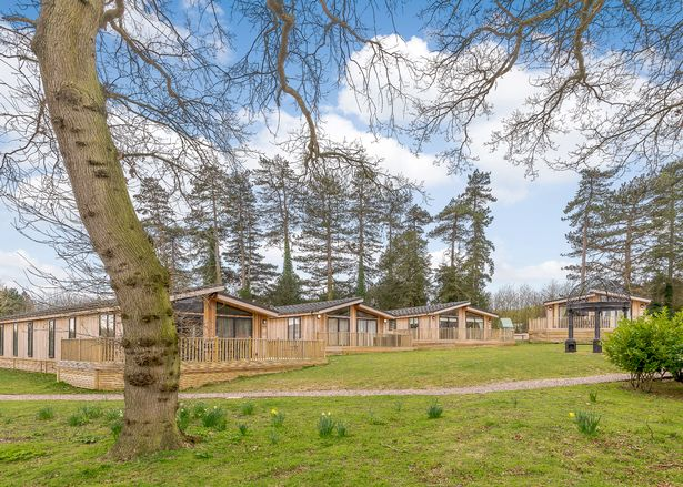 Lincolnshire lodge development joins European back-to-nature holiday group 8