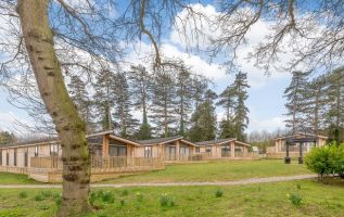Lincolnshire lodge development joins European back-to-nature holiday group 3