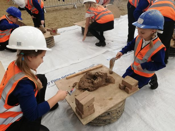 Foundations Live: Region's construction firms combine to build future talent 2
