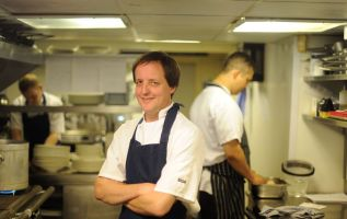 Michelin-starred chef blasts banks for not understanding the fine dining market 3
