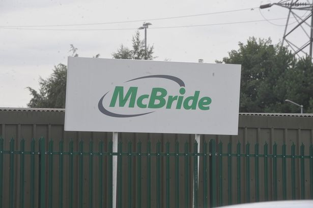 Hull's former McBride aerosol factory could be bought by city council