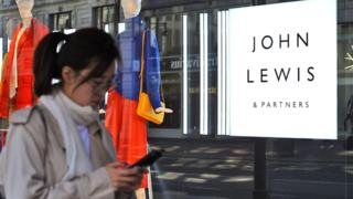 John Lewis seeks discounts from its landlords 5