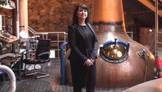 Why a row over jets could raise the cost of whisky 3