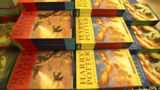 Harry Potter publisher Bloomsbury hit by US-China tariffs 3