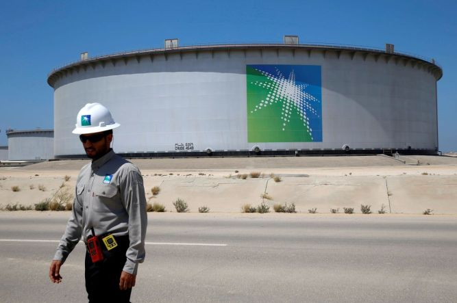Aramco IPO prospectus expected to be filed by end of the month, report says 3