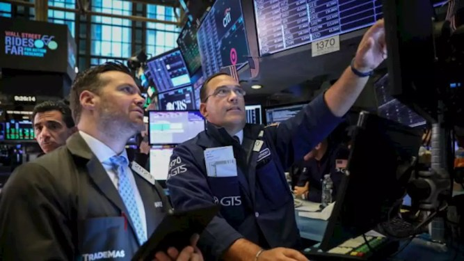 Stocks making the biggest moves after hours: Roku, Walmart, Slack and more 1