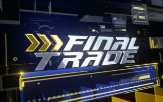 Your first trade for Friday, October 11 1