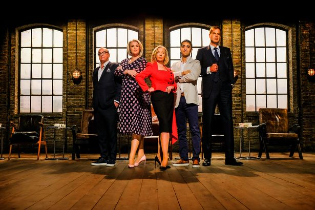 Lord Sugar is on the lookout for his next Apprentice – but is applying more worthwhile than Dragons Den? 7