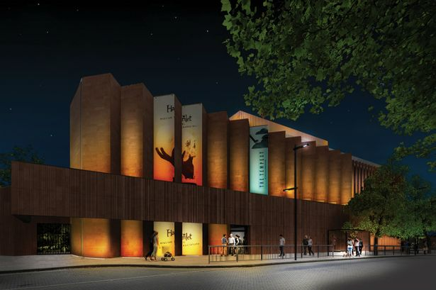 Construction firm and completion date revealed for Shakespeare North Playhouse Merseyside project 1