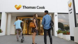Thomas Cook brand sold to Club Med owner Fosun for £11m 1