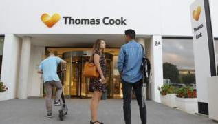 Thomas Cook brand sold to Club Med owner Fosun for £11m 3
