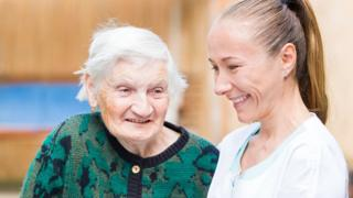 Care sector 'leaks' £1.5bn every year 2