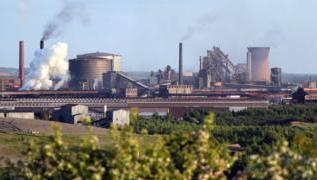 British Steel agrees £70m rescue with Chinese firm 3