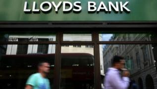 Lloyds shareholders lose legal fight over HBOS 3