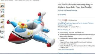 Amazon and eBay criticised for 'unsafe toys' 2