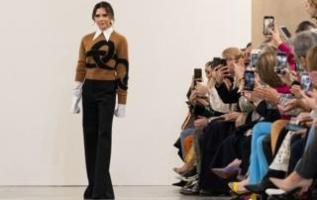 Victoria Beckham fashion label makes another loss 2