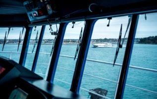 Brittany Ferries and investment fund link to snap up Condor Ferries 2