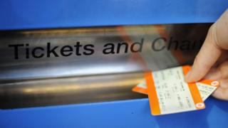 Rail fares to rise by 2.7% in January 1