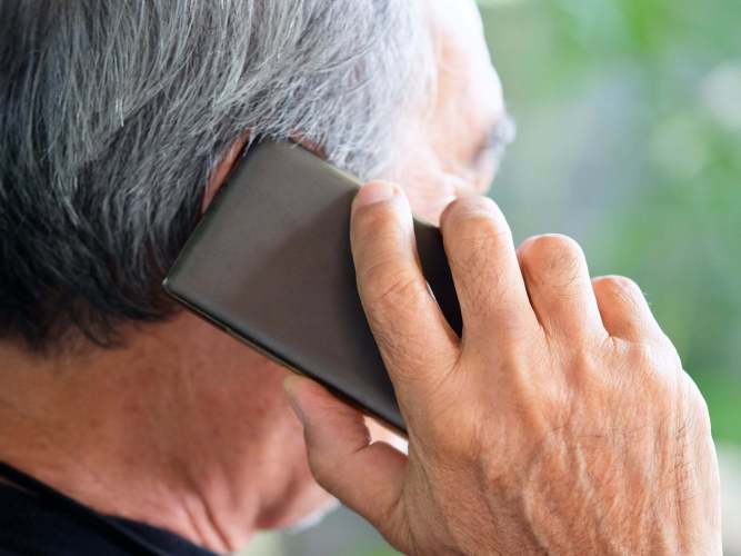Pension scam victims lose £82,000 each in 24 hours 1