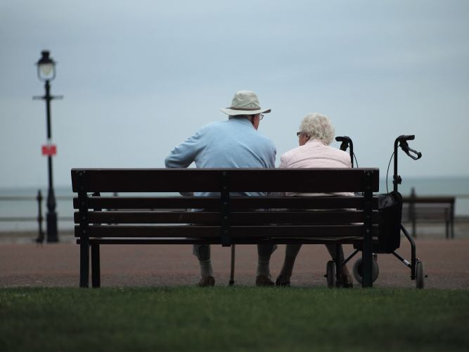 Most people don't receive full state pension, government figures reveal 1