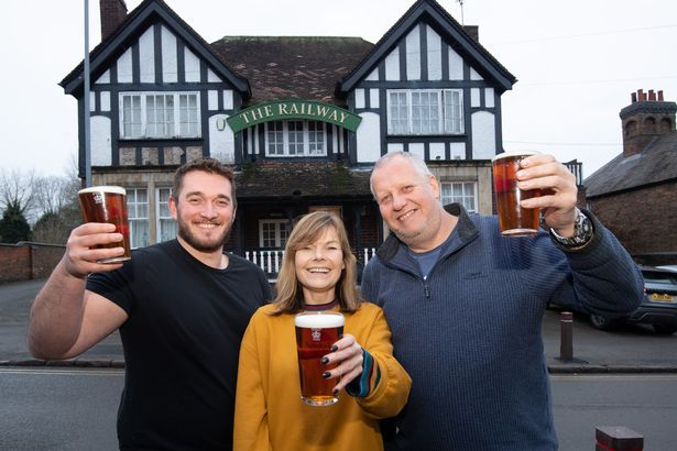 Historic Leicestershire pub gets £200k face-lift 1