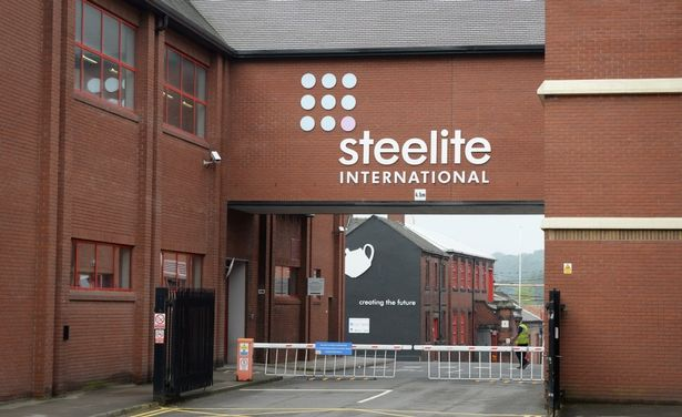 Stoke-on-Trent pottery giant Steelite International acquired by US investment firm 1