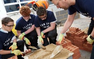 MKM hopes new partnership will lay foundations for future building talent 3