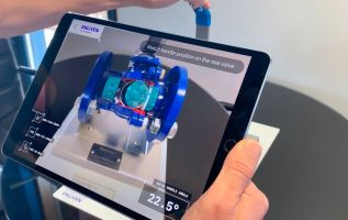 Animmersion launches two apps to help train engineers across the North 3