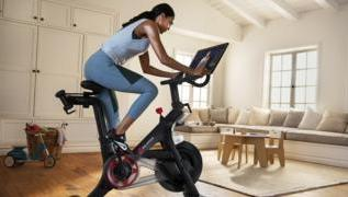 Peloton exercise bike ad mocked as being 'sexist' and 'dystopian' 2