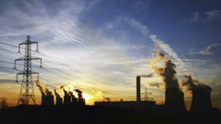 Polluting firms 'will be hit by climate policies' 5